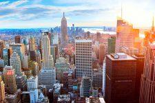 Крупнейший город США переходит на бесконтактную оплату проезда