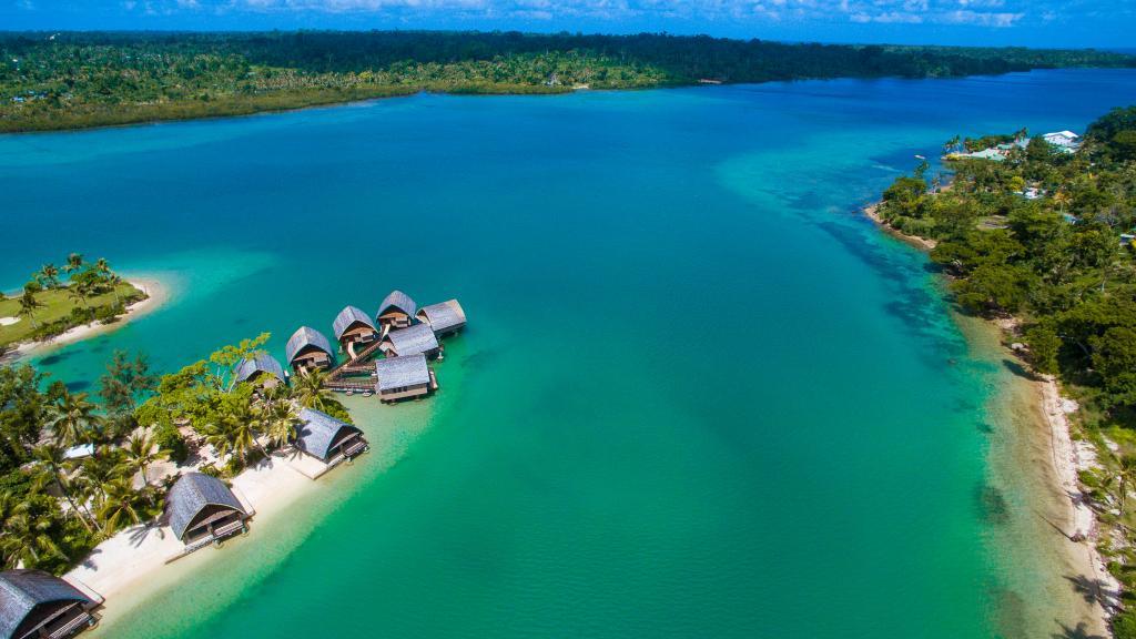 Вануату первой начала торговать гражданство забиткоины