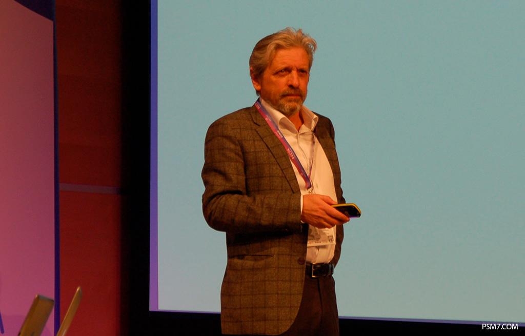 Александр Иванов, председатель Национальной Ассоциации Дистанционной Торговли