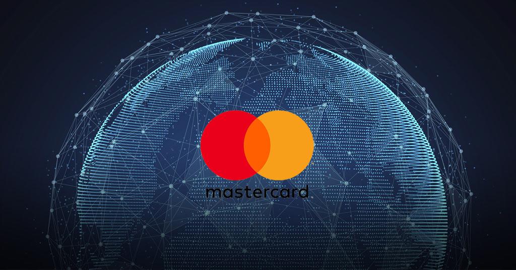Mastercard обработка платежей на блокчейне