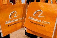 Онлайн-гигант Alibaba достиг рекордных продаж в День холостяка