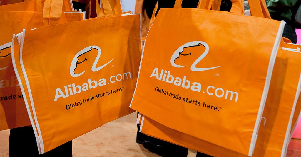 alibaba в украине