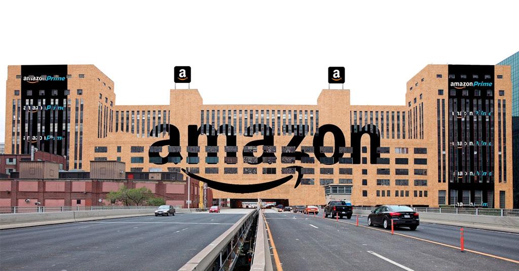 Amazon предлагает покупателям скидки на товары сторонних продавцов