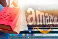 Черная пятница повысила состояние основателя Amazon до $100 млрд