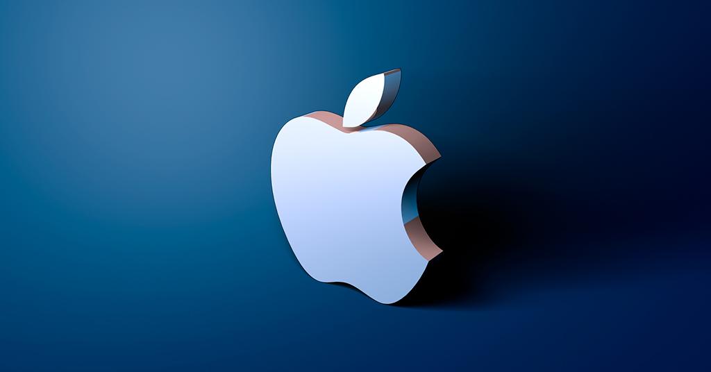 Apple достигла рекордного уровня капитализации