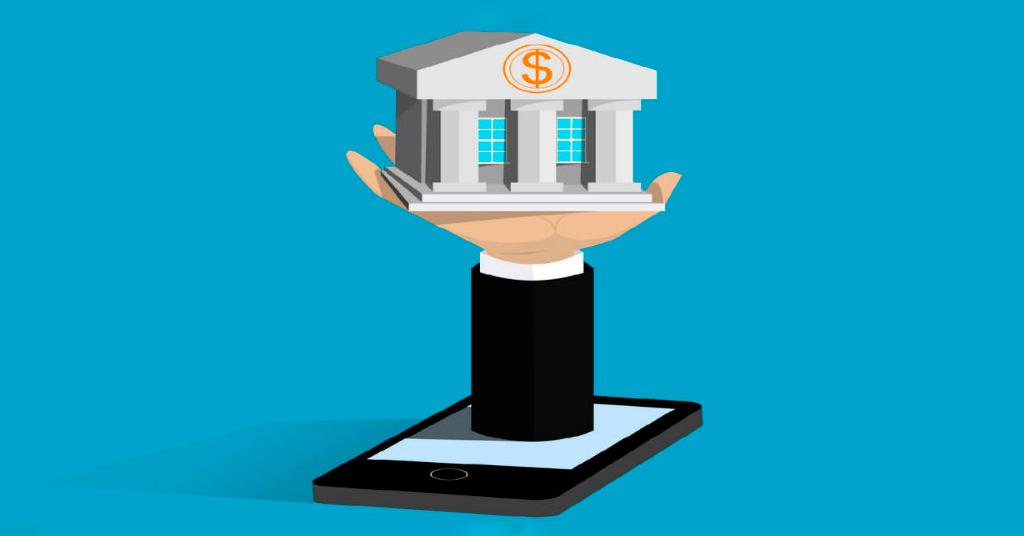 ТОП-7 мобильных банков в Европе