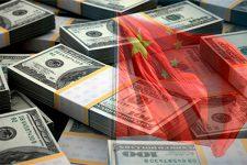 В Китае появилась первая компания с капитализацией более $500 млрд