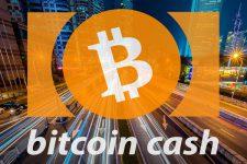 В сети Bitcoin Cash состоялся собственный хардфорк