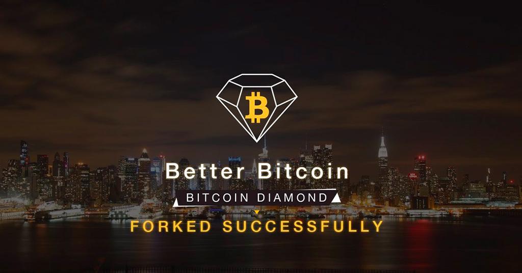 Cash, Gold, Diamond: появилась очередная криптовалюта с именем биткоина