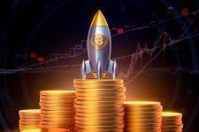 Новые высоты: Bitcoin установил новый ценовой рекорд