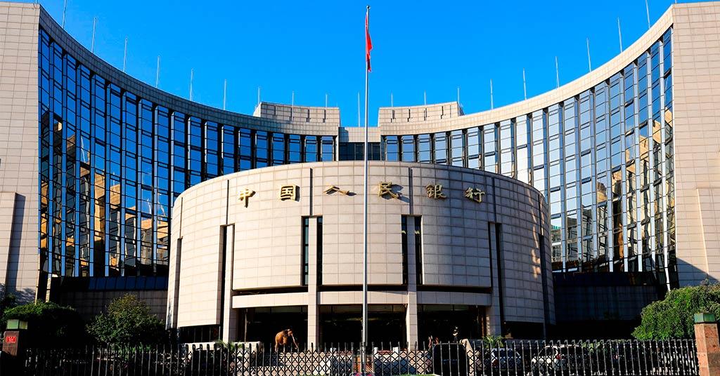 Китайский центробанк призывают скорее запустить свою криптовалюту