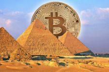 Украинские налоговики замешаны в создании криптовалютной пирамиды