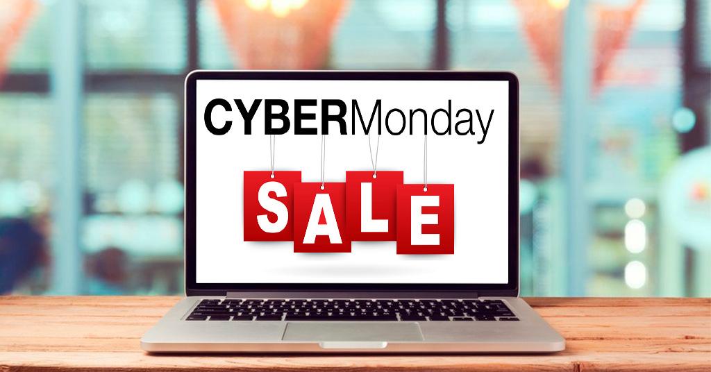 Американцы потратят $6,6 млрд на онлайн-покупки за один день