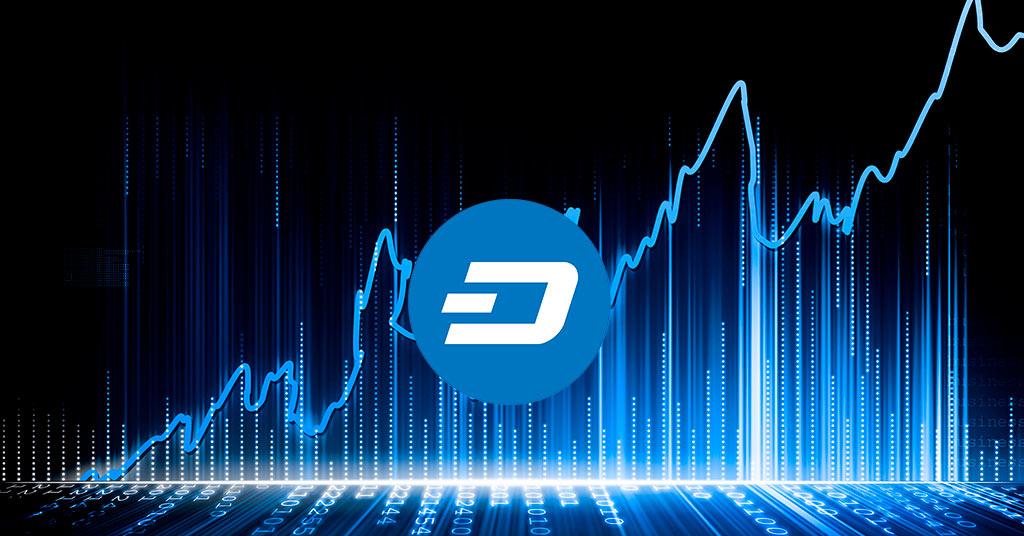 $700: криптовалюта Dash обновила исторический максимум