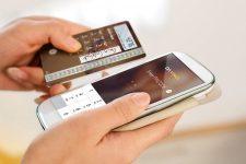 Карта будущего: изобретена платежная карта с временным ПИН-кодом и  экраном