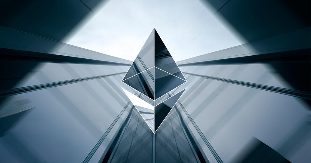 Ethereum уверенно растет в цене и близится к рекорду