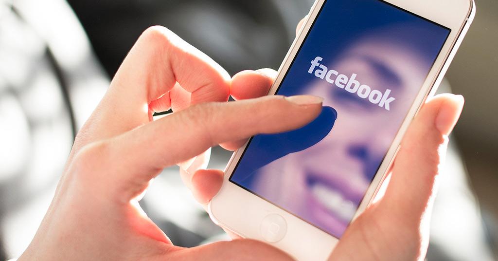 Facebook разрабатывает собственную технологию распознавания лиц для платежей