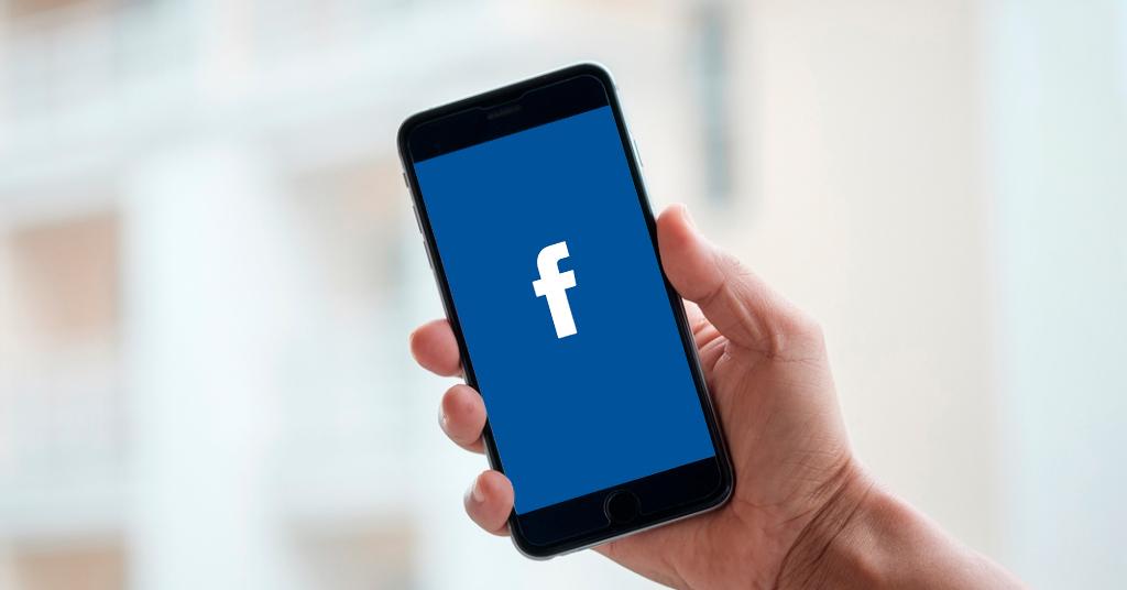 Facebook нарастил прибыль и выручку почти вдвое