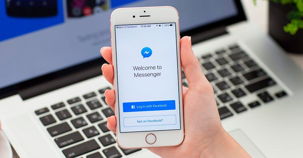 Facebook Messenger запускает сервис по переводу денег в Европе