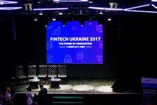 Эксперты обсудили будущее стартапов и банков на FinTech Ukraine 2017 — репортаж