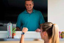 Новый платежный сервис Garmin Pay запустился в четырех странах
