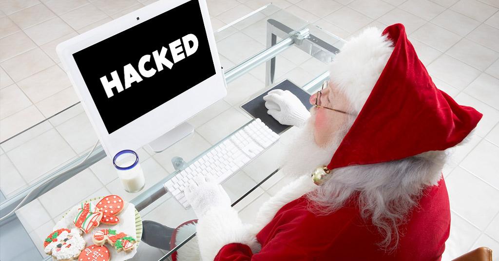 Известный банк прогнозирует активный рост онлайн-мошенничества на Рождество