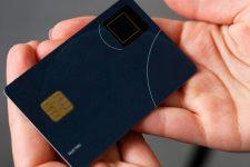 Биометрические платежные карты — это будущее банковской индустрии