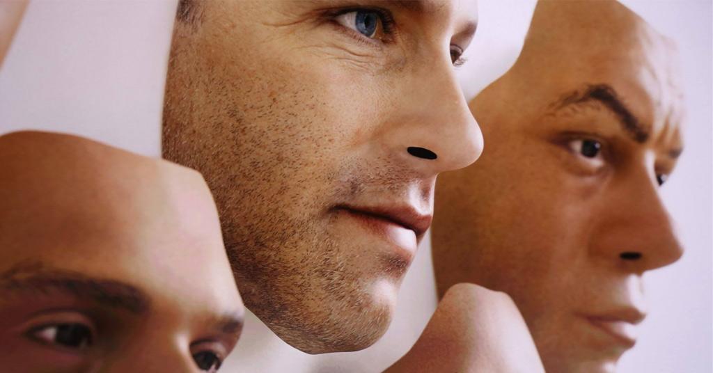 Технология распознавания лиц iPhone X