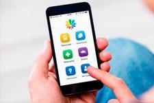 Представлено мобильное приложение «Карточки киевлянина»