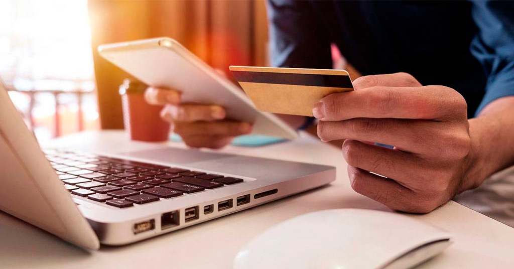 стандарт онлайн-платежей