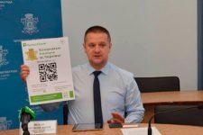 Коммунальные платежи по QR-коду доступны еще в одном городе Украины