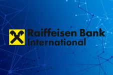 Райффайзен Банк присоединился к блокчейн-консорциуму