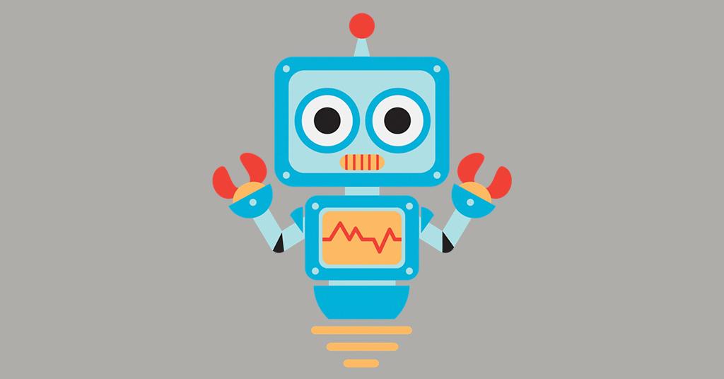 роботы-курьеры