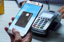 Samsung Pay официально запустился в еще одной стране