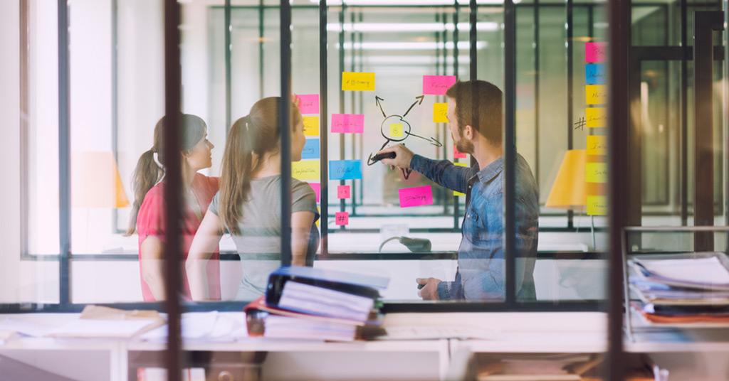 Хаб для технологических стартапов
