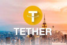 С кошелька для цифровых валют Tether хакеры похитили $31 млн