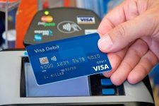 Visa продвигает бесконтактную оплату проезда по всему миру