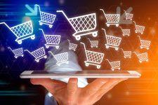 Украинский e-commerce в 2018: новые товары и безопасные платежи