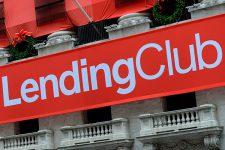 Акции LendingClub рекордно подешевели