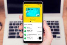 Raiffeisen Pay: в Украине заработал еще один мобильный кошелек
