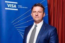 Тренды-2018 в украинском FinTech – интервью с Дмитрием Крепаком, Visa