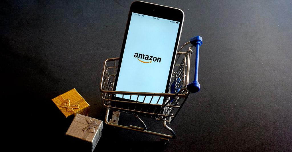 як купувати на Amazon в Україні