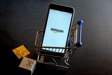 Киберпонедельник стал для Amazon более прибыльным, чем Черная пятница