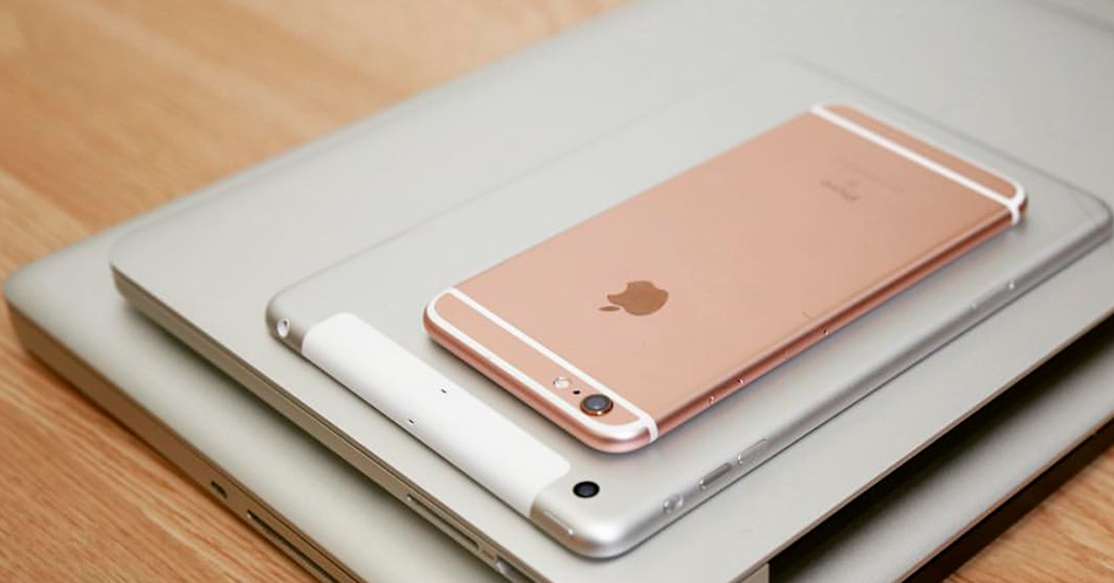 Для iPhone, iPad и Mac создадут единый набор приложений