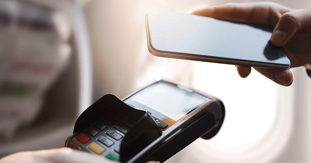 платежные инновации