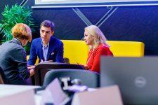 Названы победители украинского FinTech-хакатона Open Banking Lab