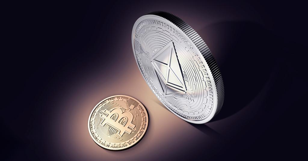 10 криптовалют