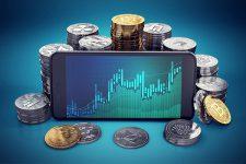 Рыночная стоимость всех криптовалют превысила $0,5 трлн