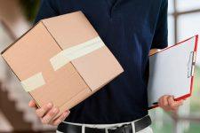 Службы доставки попросили наложить вето на закон о посылках из-за рубежа