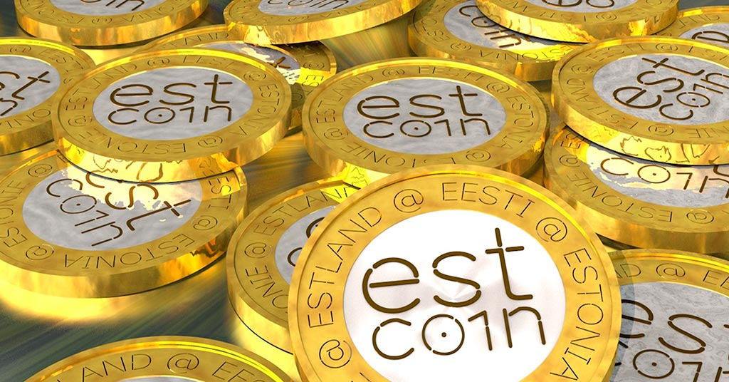 Эстония создаст Estcoin— государственный пообразу иподобию Bitcoin